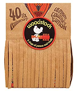 Woodstock (40th Anniversary Ultimate Collector's Edition)