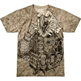 7.62 Design Men's T-Shirt 'Avenge Our Fallen'