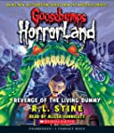 Goosebumps HorrorLand #1: Revenge of...