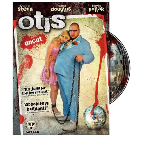 Отис / Otis (2008) DVDRip