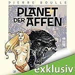 Planet der Affen | Pierre Boulle