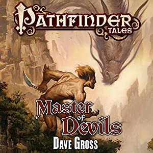 Master of Devils Audiobook