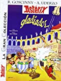 Rene Goscinny Asterix gladiador / Asterix the Gladiator: La gran coleccion / The Great Collection