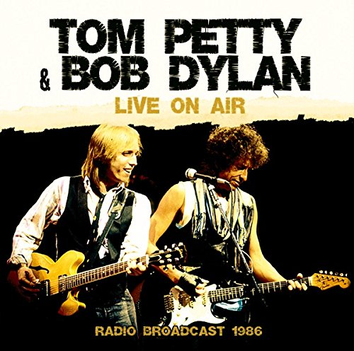 Bob Dylan - Live On Air / Radio Broadcast 1986 - Zortam Music