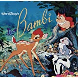 Bambi Original Soundtrackby Various Artists