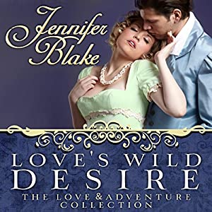 Love's Wild Desire Audiobook