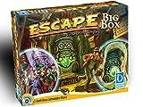 Escape: The Curse of the Temple Big Box