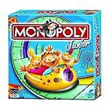 """Parker 00441100 - Monopoly Junior, deutsche Versionvon """"Hasbro"""""""