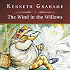 The Wind in the Willows Audiobook by Kenneth Grahame Narrated by Shelly Frasier