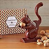 Two's Company Squirrel Nutcracker