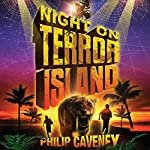 Night on Terror Island | Philip Caveney