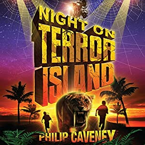 Night on Terror Island | [Philip Caveney]