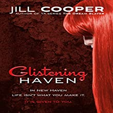 Glistening Haven (       UNABRIDGED) by Jill Cooper Narrated by Wendy Pitts