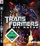 Transformers: Die Rache (PS3)