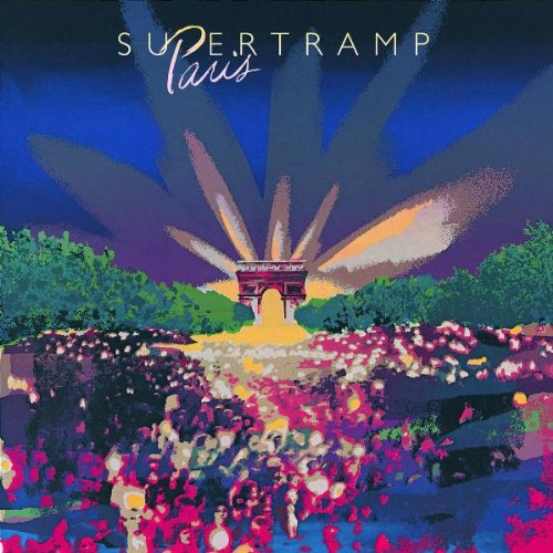 Supertramp - Paris (Cd1) - Zortam Music