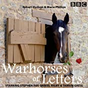 Warhorses of Letters Complete Series | [Robert Hudson, Marie Phillips]