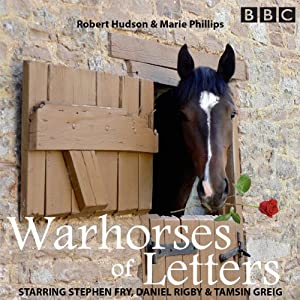 Warhorses of Letters Complete Series Audiobook