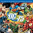 Music of DC Comics: 75th Anniversary Collection