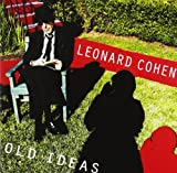 Leonard Cohen Old Ideas by Leonard Cohen (2012) Audio CD