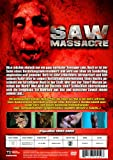 Image de Saw Massacre [Blu-ray] [Import allemand]