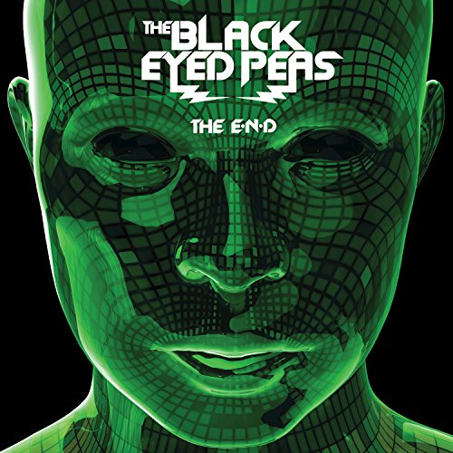 The Black Eyed Peas - Boom Boom Pow