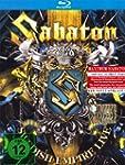 Sabaton - Swedish Empire Live (2 Blu-...