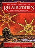 The Secret Language of Relationships: Your Complete Personology Guide to Any Relationship with Anyone (0670875279) by Goldschneider, Gary