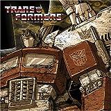 Transformers Calendar 2009