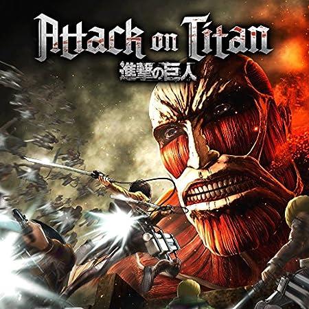 Attack On Titan - PS3 [Digital Code]