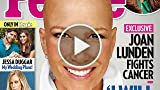 Joan Lunden's Bold and Bald Cover!