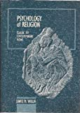 img - for Psychology of Religion: Classic and Contemporary Views 1St edition by Wulff, David M. (1991) Hardcover book / textbook / text book