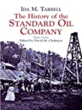 Image of The History of the Standard Oil Company: Briefer Version