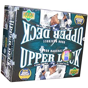 2010 Upper Deck Series 1 Baseball Factory
