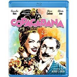 Copacabana [Blu-ray]