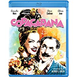 Copacabana [Blu-ray]