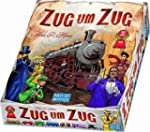 Asmodee - Days of Wonder 200060 - Zug...