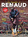 Bande � Renaud par Loisel