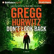 Don't Look Back | [Gregg Hurwitz]