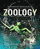 img - for Integrated Principles of Zoology book / textbook / text book