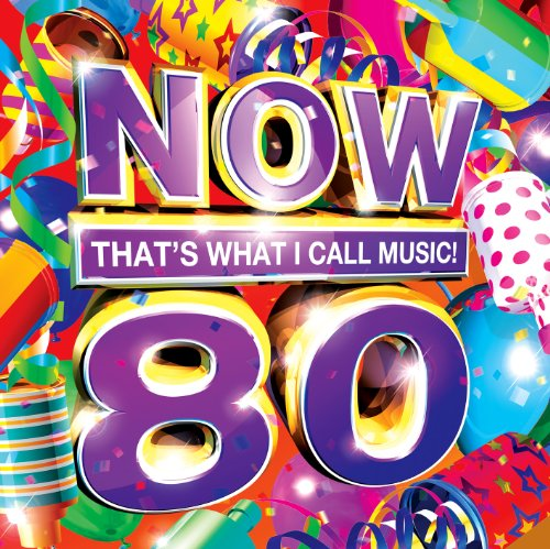 Now That's What I Call Music! 80