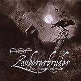Zaubererbruder - Der Krabat-Liederzyklus