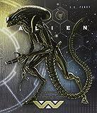 echange, troc S. D. Perry - Alien : le rapport Weyland-Yutani