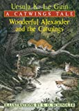 Wonderful Alexander And The Catwings (Disney Princess) (0590543369) by Le Guin, Ursula K.