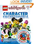 Lego Minifigure Character Encyclopedia