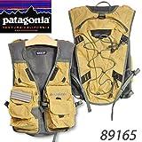 【Patagonia】 パタゴニア 89165 ハイブリッド・パック・ベスト Rattan S