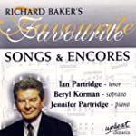 Richard Baker's Favourite Songs and E...