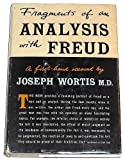 img - for Fragments of an analysis with Freud book / textbook / text book