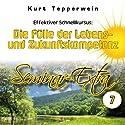 Effektiver Schnellkursus: Die Fülle der Lebens- und Zukunftskompetenz (Seminar Extra 7) Hörbuch von Kurt Tepperwein Gesprochen von: Kurt Tepperwein