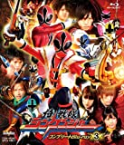 スーパー戦隊シリーズ 侍戦隊シンケンジャー コンプリートBlu‐...[Blu-ray/ブルーレイ]