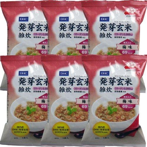 DHC 発芽玄米雑炊 梅味